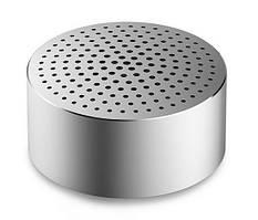 Mi Portable Bluetooth Speaker Silver