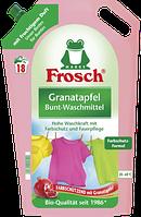 Frosch Granatapfel Гель для стирки цветного белья 1,8 л (Германия)