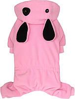 Костюм для собак Добаз, Dobaz Spotted dog розовый