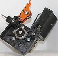 Forsage Механізм протяжки дроту