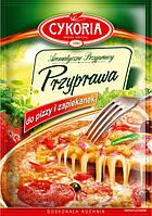 Приправа для пиццы и запеканок 30г Cykoria Польша