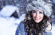 Не страшна коже лютая зима: что можно, а что нельзя в мороз?
