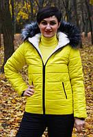 Новое поступление женских зимних курток
