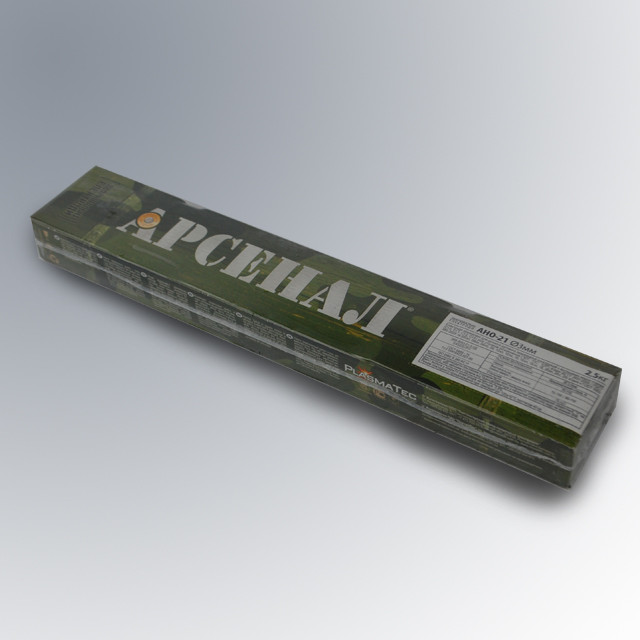 Электроды АРСЕНАЛ АНО-21 Ф4.0 (5кг)