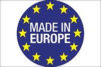 Новый стандарт начал действовать в Европе