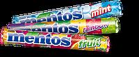 """Жевательное драже""""Mentos"""" (37 г)"""