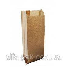 """Пакет бумажный """"Саше"""" 90*250*40"""