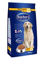 Butchers  Basic - сухой корм для собак с курицей 10кг