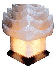 """Соляна лампа """"Китайський будиночок"""" 3-4 кг ( Україна )"""