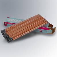Угольные электроды ABIARC Ф6,5х305мм Binzel