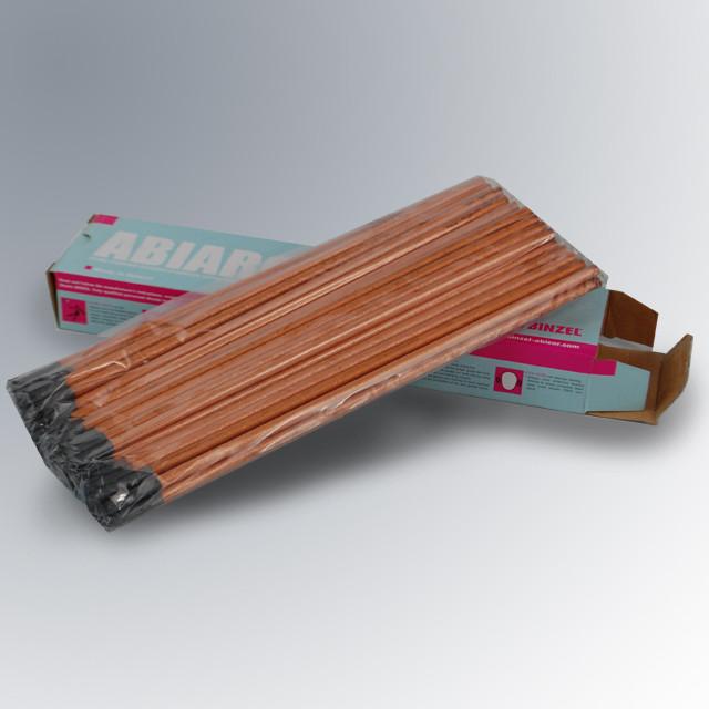 Угольные электроды ABIARC Ф9,5х305мм Binzel