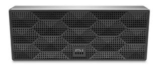 Square Box Bluetooth Speaker Xiaomi Black