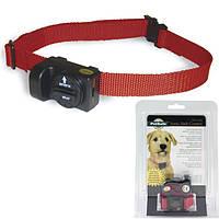 PetSafe Sonic Bark Control ПЕТСЕЙФ СОНИК АНТИЛАЙ звуковой ошейник для собак, ультралегкий, 2 уровня звука