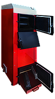 Котел твердотопливный Unimax КTC 15 кВт