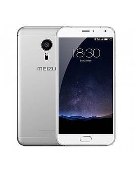 Смартфон Meizu Pro 5 32GB (White/Silver)