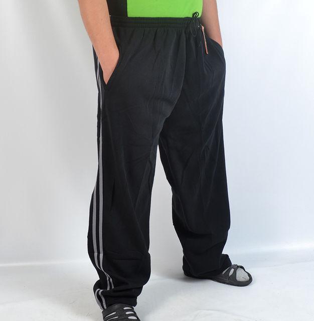 Чоловічі спортивні штани великих розмірів -зима a5160b2600e51