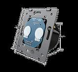Механизм cенсорного импульсного выключателя для штор/жалюзи Livolo, Classic, фото 6