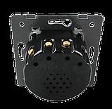 Механизм cенсорного импульсного выключателя для штор/жалюзи Livolo, Classic, фото 5