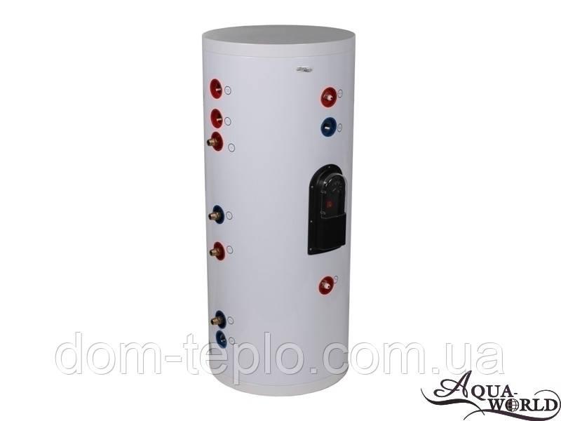 Теплообменник косвенного нагрева 500 литров Пластины теплообменника Анвитэк A2S Хасавюрт