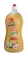 Мыло жидкое хозяйственное Perfectos с ароматом ромашки для стирки и уборки - 1,350 л.