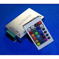 RGB-Контроллер 24А-IR (24 кнопки) №64