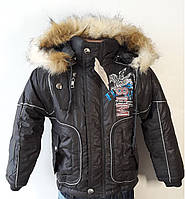 Курточка на мальчика р.98,104,110