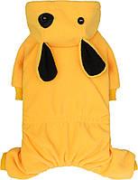 Костюм для животных Добаз , Dobaz Spotted dog желтый
