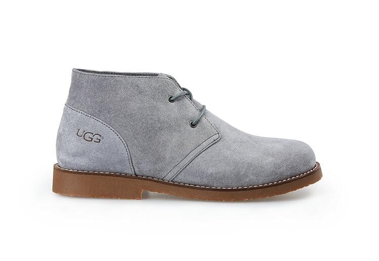 Мужские Ботинки UGG Leighton Grey