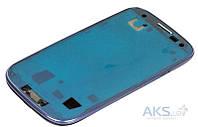 Корпус Samsung I9305 Galaxy S3 Blue