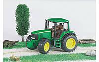 Трактор John Deere 6920 Bruder 02050