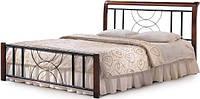 """Кровать кованая """"Кэлли"""""""