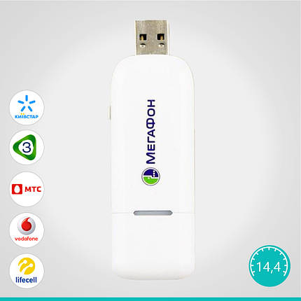 3G модем Huawei E1820, фото 2