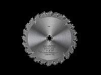 Циркулярный диск 160x20/16x2 Bosch Speedline ECO 2608641779