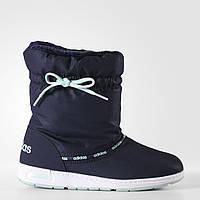 Сапоги-дутики adidas Warm Comfort (Артикул: AW4292)