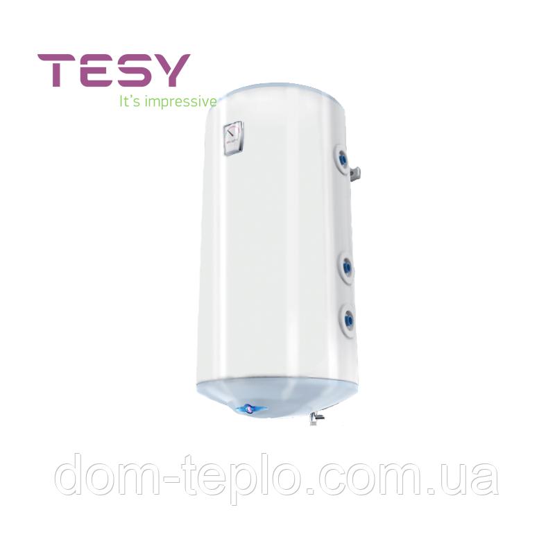 Бойлер косвенного нагрева TESY GCV9S 12044 20 B11 TSR 120 л 1 теплообменник