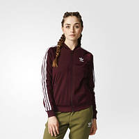Женская олимпийка adidas Supergirl Track Jacket AY8941
