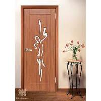 Дверь межкомнатная ТМ Феникс серия Z модель Эльвира