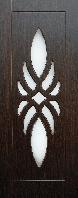 Дверь межкомнатная ТМ Феникс серия Z модель Лотос