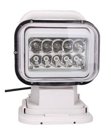 Прожектор led точечный белый 3200lm , фото 2