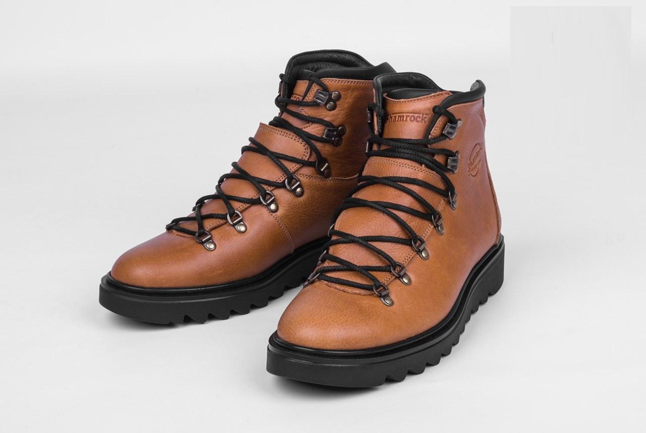 d52072ecd Зимове взуття Shamrock - Everest Brown (Зимние кеды\ботинки\обувь\тимберленд),  цена 1 127,40 грн., купить Коломия — Prom.ua (ID#420498852)