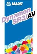 Dynamon SR3 MAPEI гидроизоляция (бочка 200л)