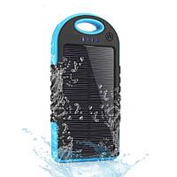 Универсальное водо- грязе- пыле-защищенное зарядное устройство 5000mA