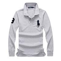 Разные цвета Ralph Lauren Polo мужская рубашка ралф лорен поло купить в Украине