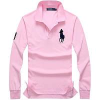 Разные цвета Ralph Lauren Polo мужская рубашка ралф лорен поло купить в Украине, фото 1