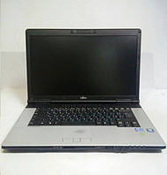 "Ноутбук Fujitsu LifeBook E751, 15.6"", Intel Core i3 2.2GHz, RAM 4ГБ,HDD 250ГБ"