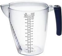 Мерная чаша 1 л Plast Team