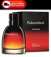 Мужская парфюмированная вода CHRISTIAN DIOR FAHRENHEIT EAU DE PARFUM 75 ML