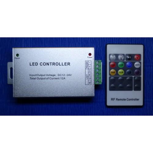 RGB-Контроллер 12А-RF (20 кнопок) №11