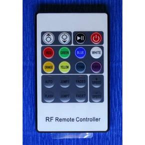 RGB-Контроллер 12А-RF (20 кнопок) №11, фото 2