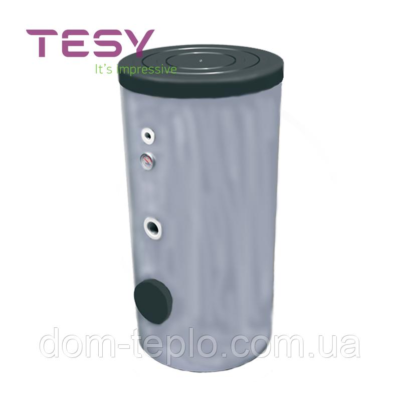 Бойлер косвенного нагрева напольный TESY EV10/7S2 300 60 F41 TP 300 л 2 теплообменник